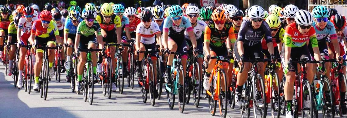 Esperienza di fotografia sportiva con il Racconigi Cycling Team