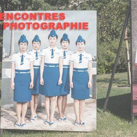 2021 ritorno a 'Les Rencontres di Arles'